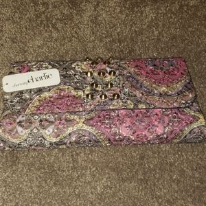 NWT clutch with chain